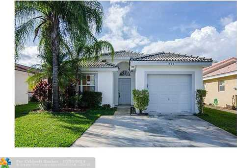 1928 SW 177th Ave - Photo 1
