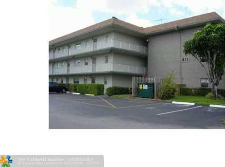 611 S State Road 7, Unit # 2E - Photo 1