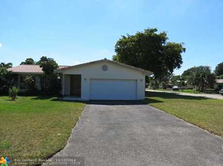 11946 NW 25th Ct - Photo 1