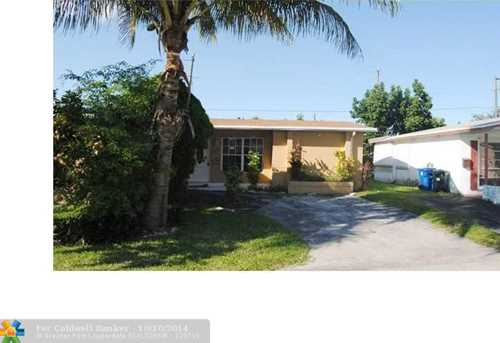 6859 NW 26th Ct - Photo 1