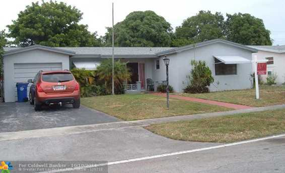 3165 NW 40th Ct - Photo 1