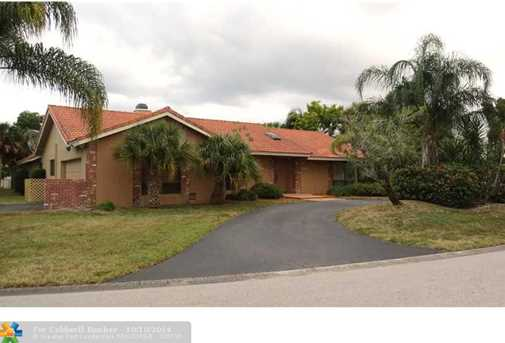 11422 NW 20th Ct - Photo 1