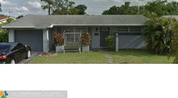 6730 NW 25th St - Photo 1