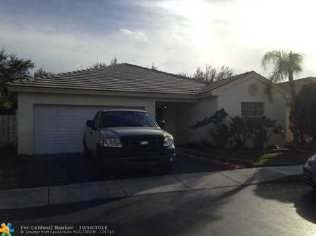 12450 NW 10th St - Photo 1