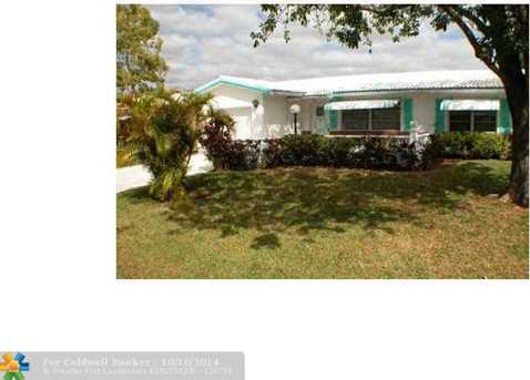 8581 NW 17th Pl - Photo 1
