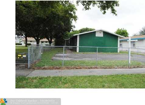 2231 NW 55th Ave - Photo 1