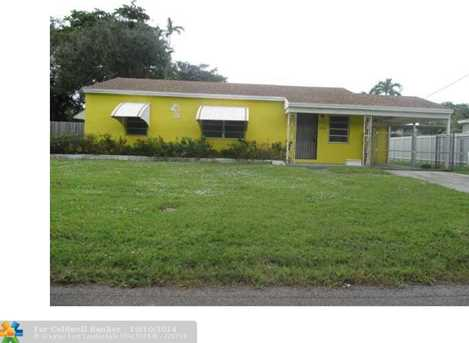 3310 SW 72nd Ave - Photo 1