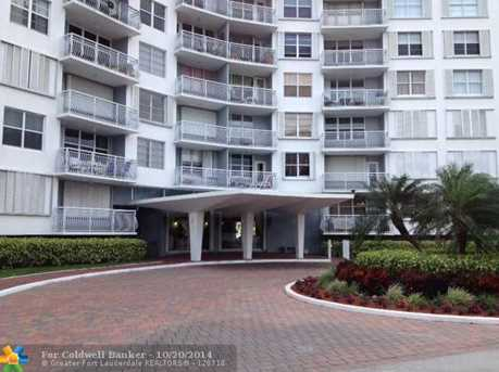 301 N Ocean Blvd, Unit # 506 - Photo 1