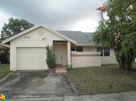 1051 SW 99th Ave - Photo 1