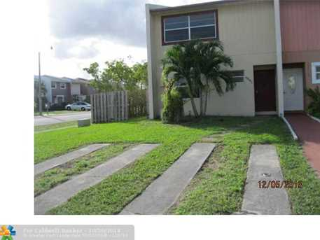 3551 NW 91st Ave, Unit # 3551 - Photo 1