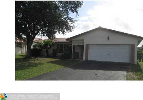 12102 NW 30th St - Photo 1