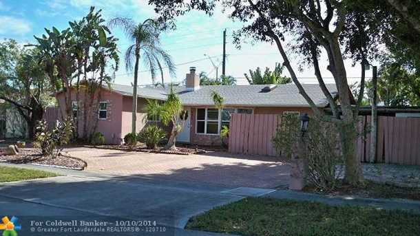 6850 NW 6th St - Photo 1