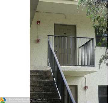 3657 Coral Springs Dr, Unit # B-6 - Photo 1