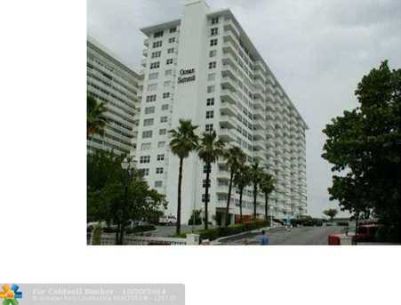 4010 Galt Ocean Dr, Unit # 105 - Photo 1