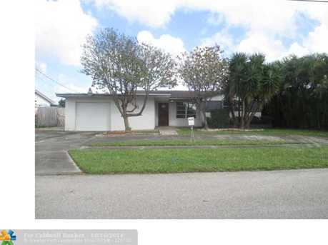 4640 SW 43rd Ave - Photo 1
