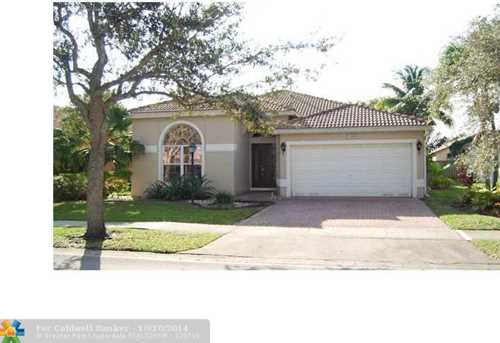 13186 NW 18th Ct - Photo 1