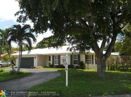 8500 NW 26th Dr - Photo 1