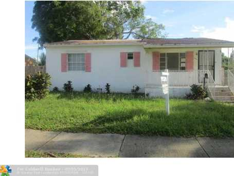 440 NW 135th St - Photo 1