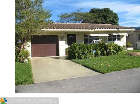 7311 NW 58th Ct - Photo 1