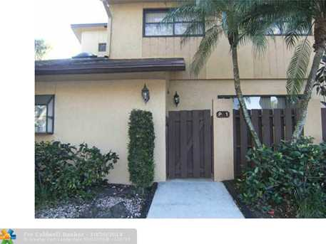 7680 NW 79th Ave, Unit # P1 - Photo 1