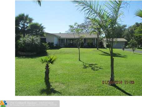 11290 SW 22nd Ct - Photo 1