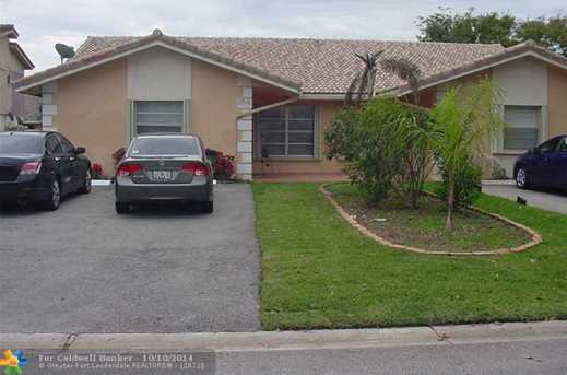 11510 NW 44th St - Photo 1