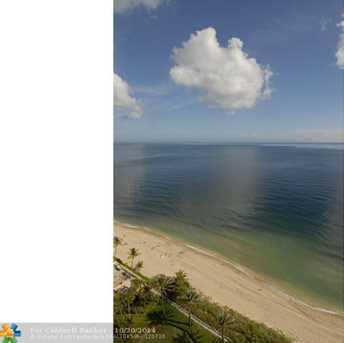 3200 N Ocean Bl, Unit # 805 - Photo 1