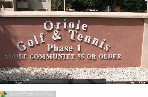 7827 Golf Circle Dr, Unit # 205 - Photo 1