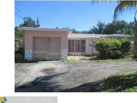 2410 NW 44th Ave - Photo 1
