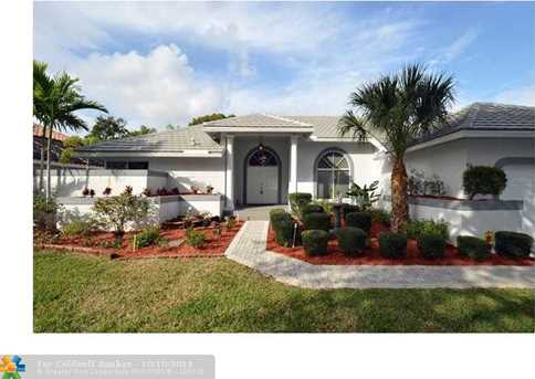 6483 NW 43rd Ct - Photo 1