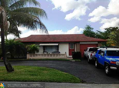 6607 NW 97th Ave - Photo 1