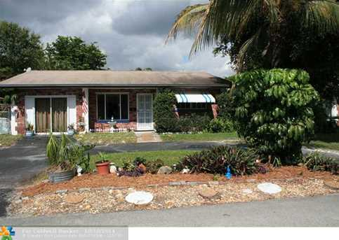 3157 NW 68th Ct - Photo 1