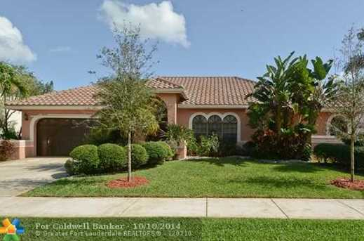 5470 NW 38th Ter - Photo 1