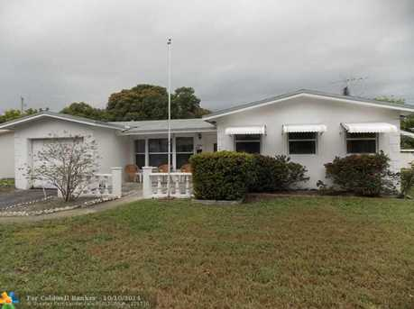 2661 NW 42nd Ter - Photo 1