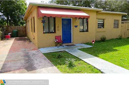 2340 NW 152nd St - Photo 1