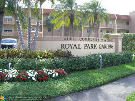 6870 Royal Palm Blvd, Unit # 102M - Photo 1