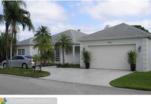 4906 N Travelers Palm Ln - Photo 1