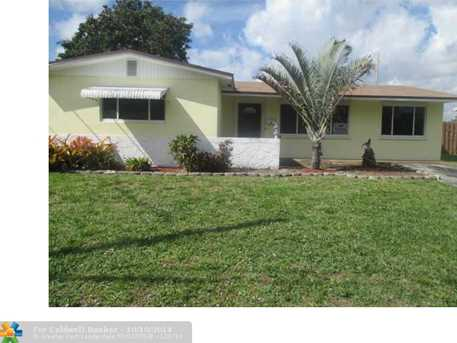 5039 SW 95th Ave - Photo 1