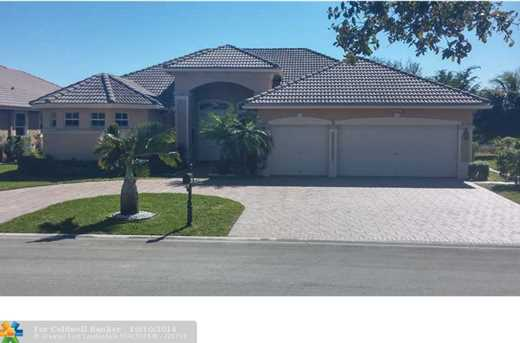 6592 NW 56th Dr - Photo 1