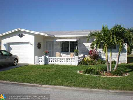 6975 NW 11th Ct - Photo 1