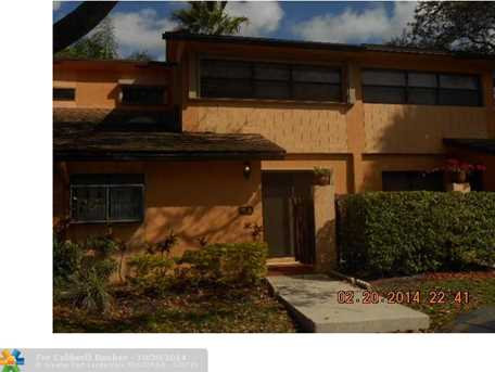 7790 NW 79th Ave, Unit # G7 - Photo 1