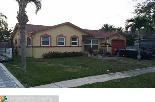 22173 SW 61st Ave - Photo 1