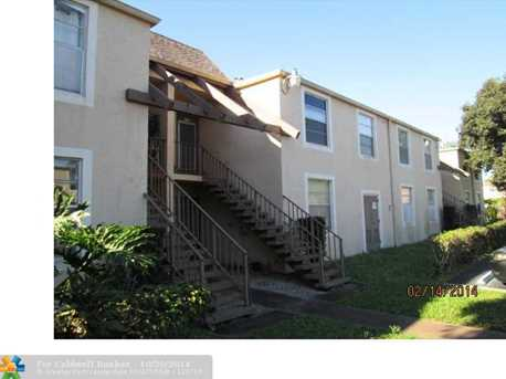 1050 NW 80th Ave, Unit # 103 - Photo 1