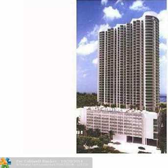 350 S Miami Av, Unit # 4105 - Photo 1