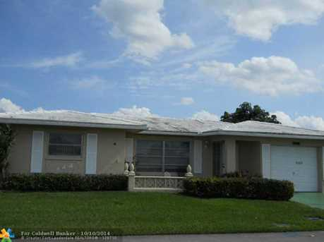 5206 NW 49th Ave - Photo 1