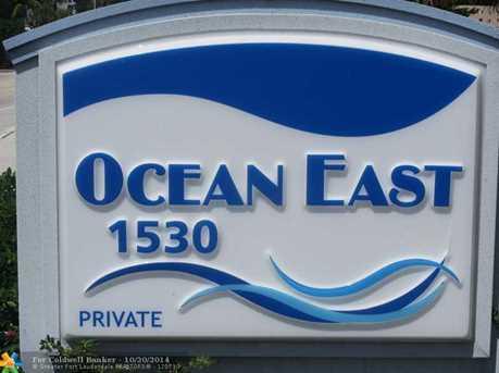 1530 S Ocean Blvd, Unit # 701 - Photo 1