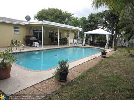 6777 NW 4th St - Photo 1