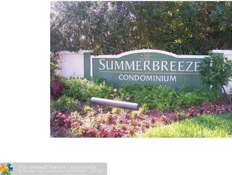 9999 Summerbreeze Dr, Unit # 819 - Photo 1
