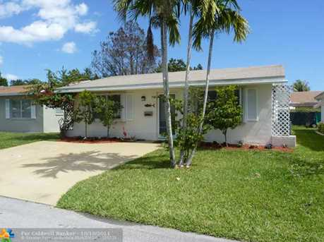 4508 NW 43rd Ave - Photo 1