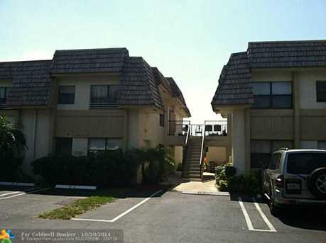11140 Royal Palm Blvd, Unit # 6-11 - Photo 1